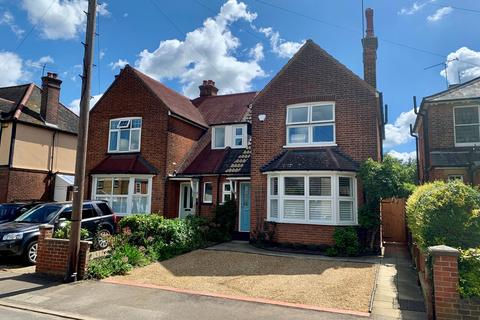 3 bedroom semi-detached house for sale - Tower Avenue, Chelmsford, CM1