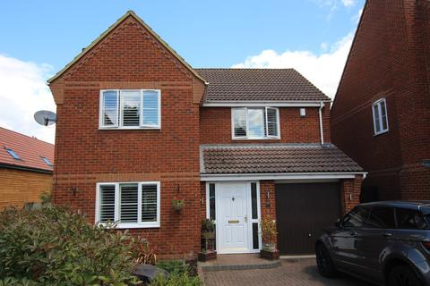 4 bedroom detached house to rent - Chapel Close, Clifton, Shefford, SG17