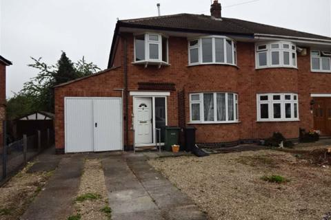 3 bedroom semi-detached house to rent - Dale Avenue, Wigston, Leicestershire
