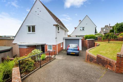 3 bedroom chalet for sale - Balbardie Road, Bathgate
