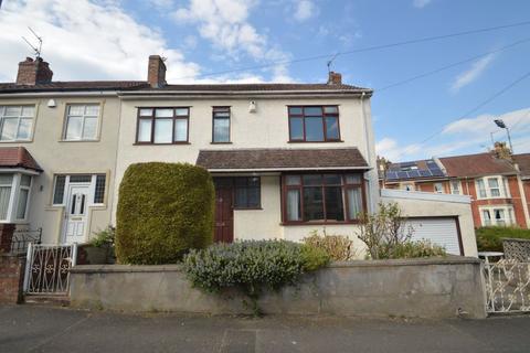 4 bedroom house to rent - Rudthorpe Road, Horfield