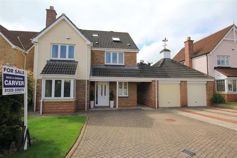 6 bedroom detached house for sale - Haslewood Road, Newton Aycliffe