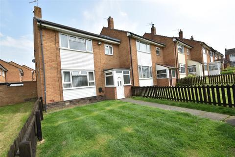 3 bedroom end of terrace house for sale - Abbots Way, West Kirby, Wirral