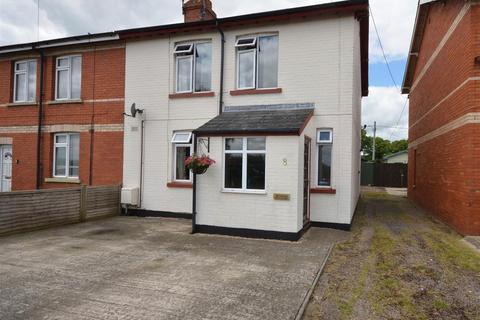 3 bedroom semi-detached house for sale - North Villas, Cotford St. Luke, Taunton