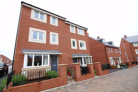 4 bedroom house to rent - Sunflower Road, Lyde Green, Bristol