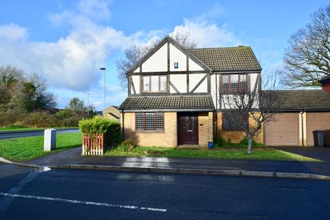 4 bedroom detached house to rent - Homefield, Yate, Yate, BS37
