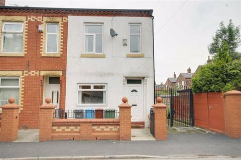 2 bedroom end of terrace house to rent - Cecil Road, Blackley, Manchester