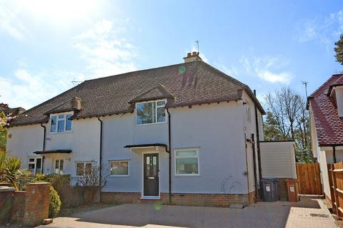 3 bedroom semi-detached house for sale - Boundstone Close, Wrecclesham, Farnham, GU10