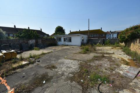 Plot for sale - Arnold Road, Margate, CT9