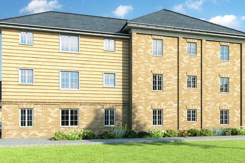 2 bedroom ground floor flat for sale - Jopson Mews, Witham, CM8 2GW