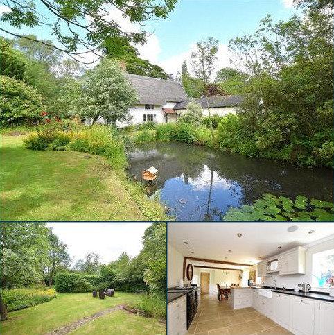 4 bedroom cottage for sale - Stonham Aspal, Stowmarket IP14 6AT