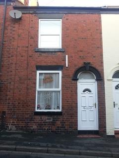 2 bedroom terraced house to rent - HENRY STREET, TUNSTALL, STOKE-ON-TRENT
