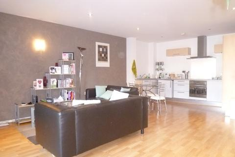 2 bedroom apartment to rent - Crown Street, Reading