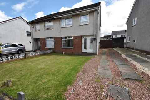 3 bedroom semi-detached house for sale - Glenburn Gardens, Whitburn