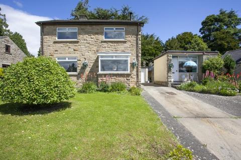 3 bedroom detached house for sale - Middleton Road, Eggleston, Barnard Castle, County Durham