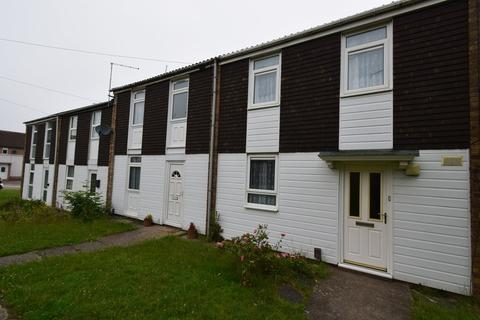 3 bedroom end of terrace house for sale - Goodwood Road , Goodwood, Leicester
