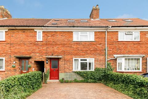 6 bedroom terraced house to rent - Harcourt Terrace, Headington