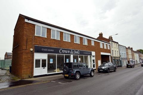 2 bedroom flat for sale - Ber Street, Norwich, Norfolk