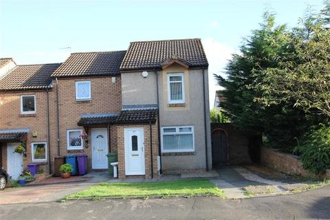 2 bedroom end of terrace house to rent - PARKHOUSE, BRENTWOOD DRIVE, G53 7UJ -  PART FURNISHED