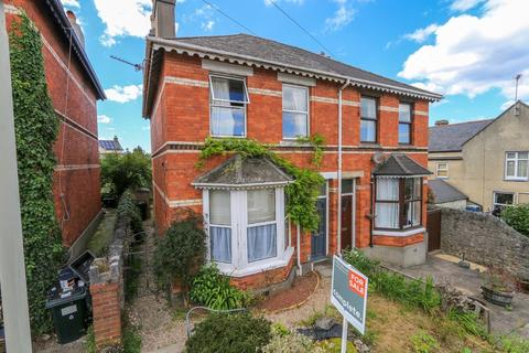 2 bedroom semi-detached house for sale - Church Road, Newton Abbot