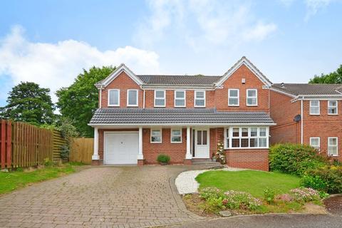 4 bedroom detached house for sale - Sandygate Grange Drive, Sandygate