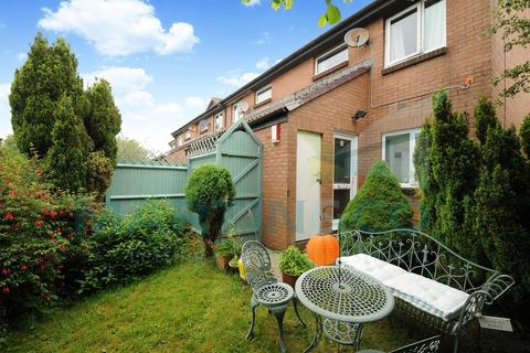 1 bedroom ground floor flat for sale - Corner Brake, Woolwell