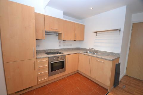 2 bedroom apartment to rent - Queens Road, Nottingham