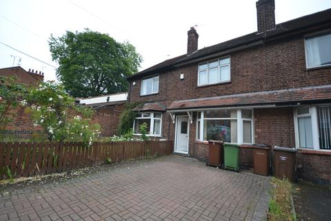2 bedroom terraced house to rent - Alpine Street, Nottingham