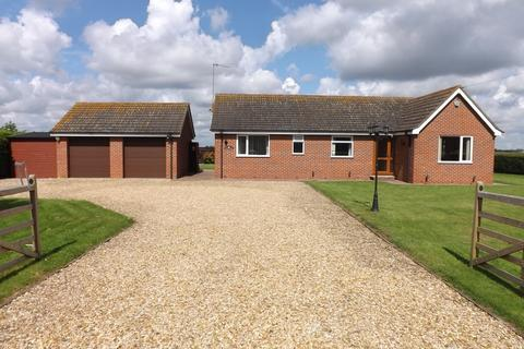 3 bedroom detached bungalow for sale - Gedney Broadgate