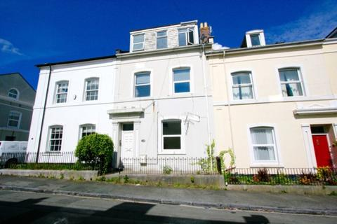 1 bedroom flat to rent - Park Street, Stoke, Plymouth