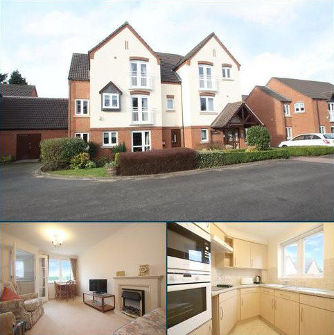 1 bedroom apartment for sale - Knights Court, 550  Kenilworth Road