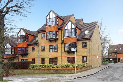 1 bedroom apartment to rent - Pursewardens Close, W13