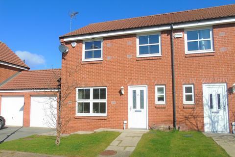 3 bedroom semi-detached house for sale - The Lanes, Darlington