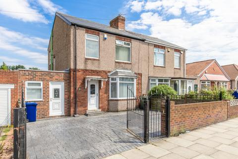 3 bedroom semi-detached house for sale - Westfarm Road, Walkergate, Newcastle upon Tyne
