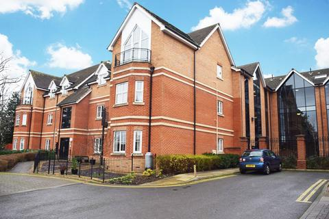 2 bedroom apartment to rent - Priory Height Court, Littleover DE23 6AX