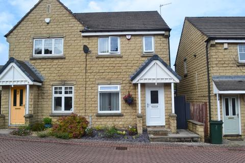 2 bedroom semi-detached house for sale - Martin Court, Bradford