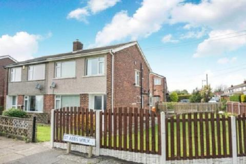 3 bedroom semi-detached house for sale - St. Abbs Walk, Bradford