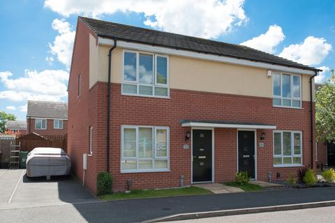 3 bedroom semi-detached house for sale - Raglan Way, Chelmsley Wood, B37