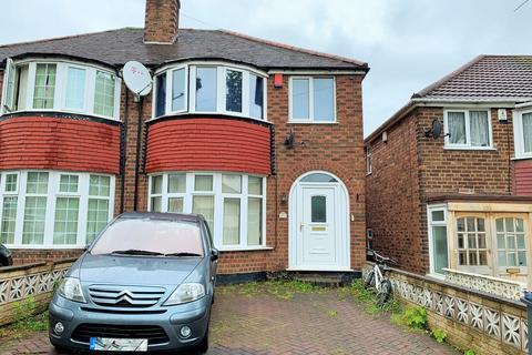 3 bedroom semi-detached house for sale - Sandringham Road, Great Barr