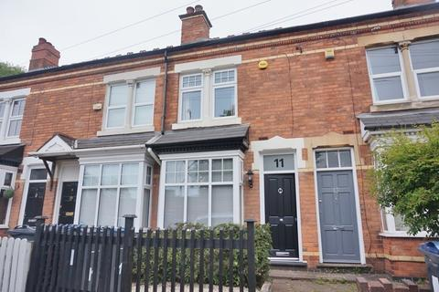 2 bedroom terraced house for sale - Riland Road, Sutton Coldfield