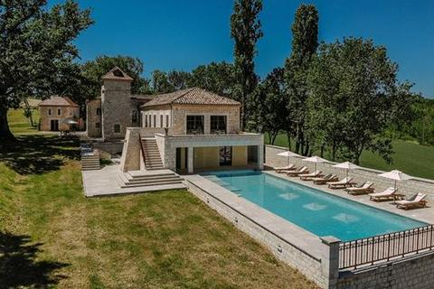 4 bedroom farm house - Gaillac, Tarn, Midi Pyrenees