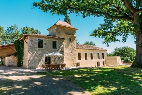 4 bedroom villa - Gaillac, Tarn, Midi Pyrenees