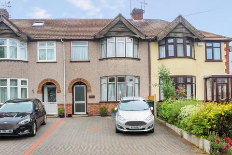 3 bedroom terraced house for sale - Brownshill Green Road, Coundon, Coventry