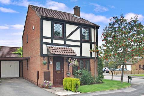 3 bedroom detached house to rent - Stanbrook Road, Monkspath, Solihull