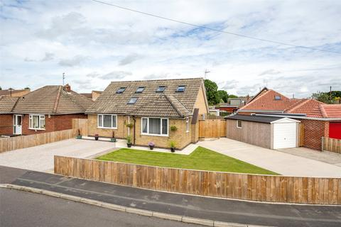 4 bedroom detached house for sale - Keith Avenue, Huntington, York, YO32