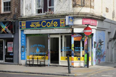 Office to rent - Essex Road, N1