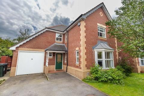 4 bedroom detached house for sale - Greenlee Drive, Haydon Grange NE7