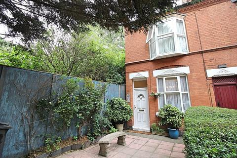 3 bedroom end of terrace house for sale - Pembroke Street, Leicester