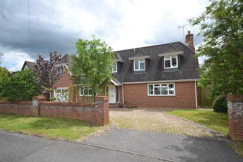 4 bedroom detached house for sale - Woods Road, Caversham, Reading