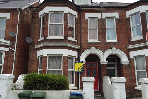 1 bedroom flat to rent - Ordnance Rd, Flat 1,